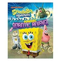 Activision Spongebob Squarepants: Plankton's Robotic Revenge - Action/adventure Game - Cartridge - Nintendo 3ds 047875767522