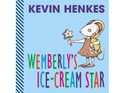 Wemberly's Ice-cream Star Brdbk