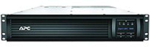 Apc Smart-ups Smt2200rm2u Line-interactive Ups - 2.20 Kva/1.98 Kw - Lcd - 2u Rack Mountable - Usb, Rs-232 Serial