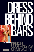 From nineteenth-century broad arrows and black and white stripes to twenty first-century orange jumpsuits,  prison clothing has both mirrored and bolstered the power of penal institutions over prisoners' lives