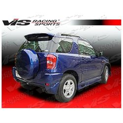 2001-2004 Toyota Rav 4 4Dr Techno R Rear Aprons