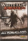 Whitetail Adrenaline-regroup DVD NEW Bowhunting Whitetail Deer and More