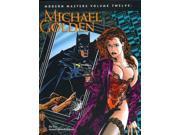 Modern Masters 12: Michael Golden