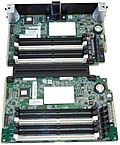 Hp 788360-b21 12-slot Memory Board For Dl580 Proliant Gen9 - Ddr3 Sdram - Dimm 240-pin