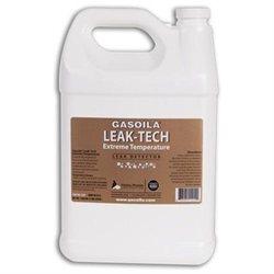 Gasoila LT28 Leak-Tech Gold Low Temperature Leak Detector, 1 Gallon Bottle