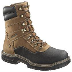 Mens Wolverine Corsair Multishox Waterproof Work Boots Wide (E,W) W02256
