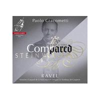 Compared, Vol. 1: Erard vs. Steinway - Ravel (Music CD)