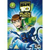 Ben 10 - Alien Force Vol.2 - Max Out