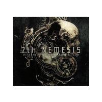 7th Nemesis - Deterministic Nonperiodic Flow (Music CD)