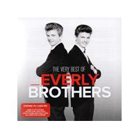 The Everly Brothers - Very Best of the Everly Brothers (Music CD)