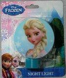 Disney Frozen Elsa Night Light