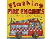 Flashing Fire Engines (amazing Engines)