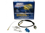 Bbk Performance Clutch Quadrant And Cable Kit