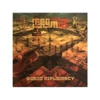 Fromuz - Audio Diplomacy (Live Recording) (Music CD)