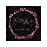 Aeternus - And the Seventh His Soul Detesteth (Music CD)