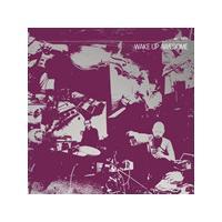 Okkyung Lee, Lasse Marhaug C. Spencer Yeh - Wake Up Awesome (Music CD)