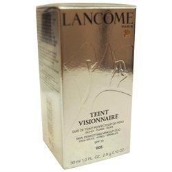 Lancome Paris Tient Visionnaire Skin Makeup Duo SPF 20 Beige Ivoire 005