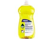 Dawn PAG45113 Dawn Manual Pot & Pan Dish Detergent, Lemon Scent, Liquid, 38oz Bottle
