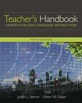Teacher's Handbook, Contextualized Language Instruction