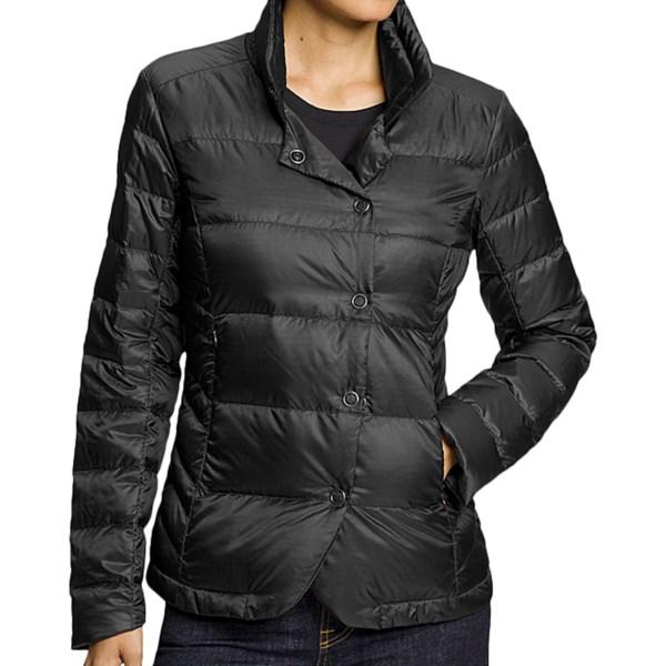NAU Down Blazer Jacket - 800 Fill Power (For Women)
