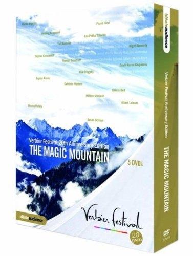 Magic Mountain: Verbier Festival Anniversary Edition