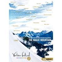 Magic Mountain (Music CD)