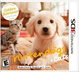 Nintendogs   Cats:  Golden Retriever and New Friends