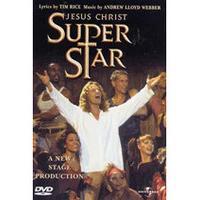 Jesus Christ Superstar.