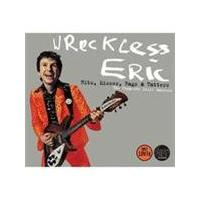 Wreckless Eric - Hits Misses Rags And Tatters (The Complete Stiff Masters)_ (Music CD)