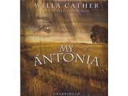 My Antonia Unabridged