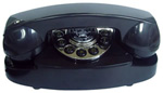 Paramount Princess-bk Princess 1959 Decorator Phone