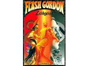 Flash Gordon 1: Zeitgeist (Flash Gordon) Publisher: Diamond Comic Distributors Publish Date: 6/4/2013 Language: ENGLISH Weight: 1.46 ISBN-13: 9781606903339 Dewey: 741