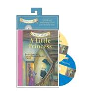 Classic Starts Audio: A Little Princess