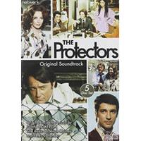 Various Artists - Protectors [Original Motion Picture Soundtrack] (Music CD)
