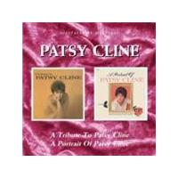 Patsy Cline - A Tribute To Patsy Cline