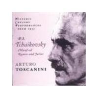 Tchaikovsky: Manfred Symphony; Romeo and Juliet Fantasy Overture