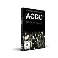 AC/DC - Back in Black: Music Milestones