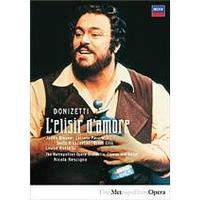 Luciano Pavarotti - Donizetti - Lelisir Damore