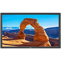 "Nec Monitor 32"" High-performance Led-backlit Commercial-grade Monitor - 32"" Lcd - 1920 X 1080 - Edge Led - 450 Nit - 1080p - Hdmi - Dvi - Serialethernet - Black V323-2"