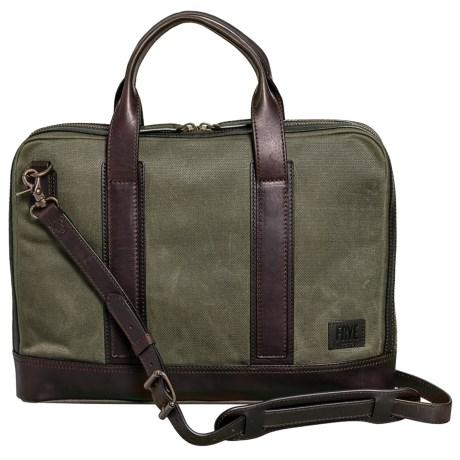 Carter Slim Briefcase (for Men)