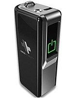 The Swiss Mobility SB2200 B Power Pack is the perfect charging solution for those with hectic schedules