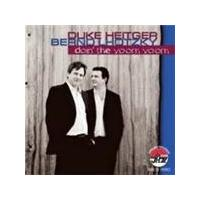 Duke Heitger & Lhotzky Band - Doin' The Voom Voom (Music CD)