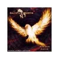 Saltatio Mortis - Aus Der Asche (Music CD)