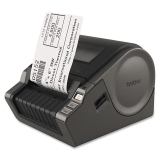 Brother P-touch Ql-1050 Direct Thermal Printer - Label Print