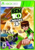 Ben 10 Omniverse 2 - Xbox 360
