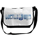 Hiking Outdoor Doctor Who British Television Programme Wide Ramp Cross-one-strap Bag.