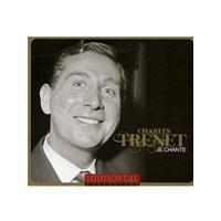 Charles Trénet - Immortal Characters (Music CD)