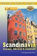 Adventure Scandinavia