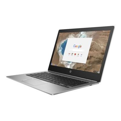 Hp Inc. Y5q74ut#aba Chromebook 13 G1 - Pentium 4405y / 1.5 Ghz - Chrome Os - 4 Gb Ram - 32 Gb Emmc - 13.3 Ips 1920 X 1080 (full Hd) - Hd Graphics 515 - Wi-fi -