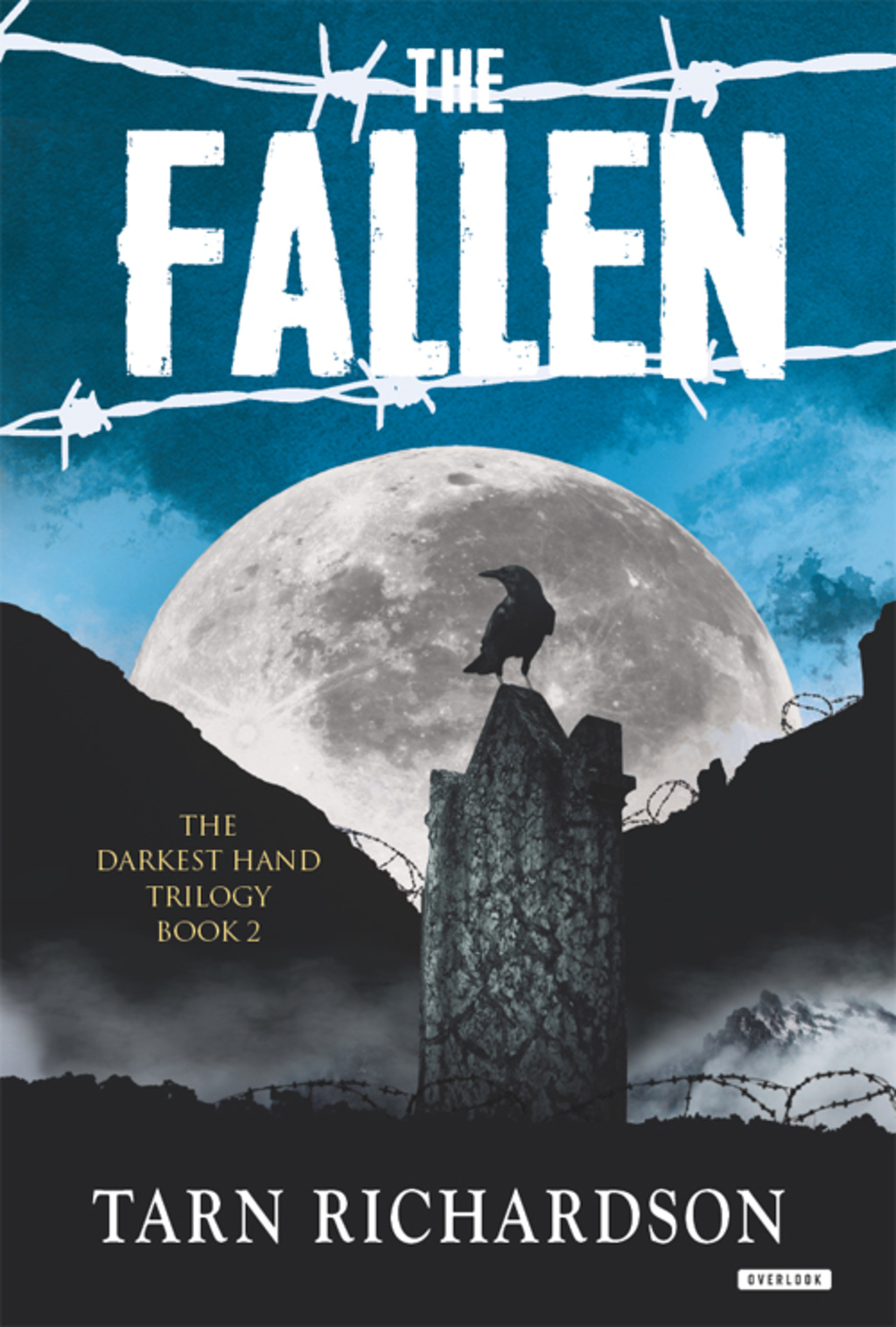 The Fallen (the Darkest Hand Trilogy) (ebook)